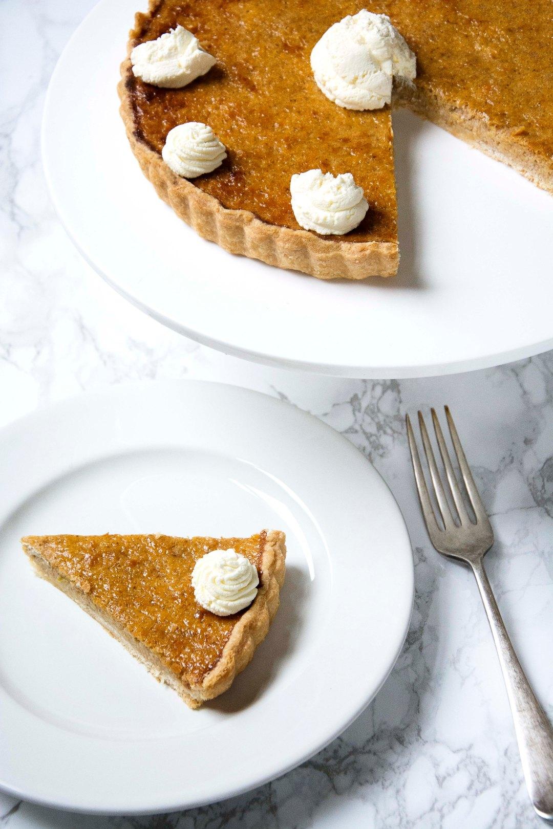 Classic pumpkin pie recipe, whats eating manchester